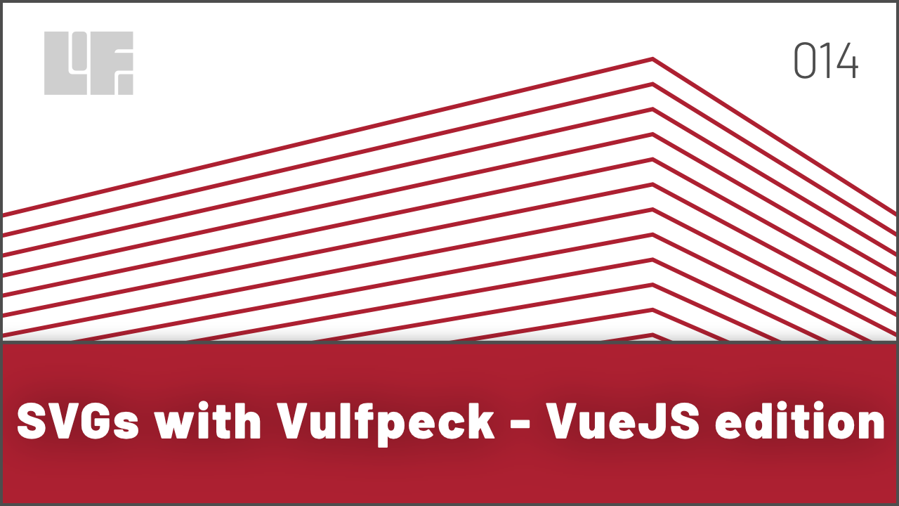 SVGs with Vulfpeck - VueJS edition